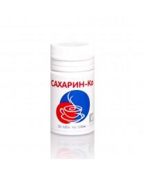 Сахарин-ка подсластитель, таблетки №50