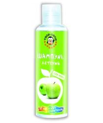 Шампунь для детей ENJEE 200 мл яблоко
