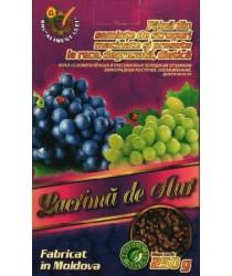 Мука из семян виноградных косточек 250 г.